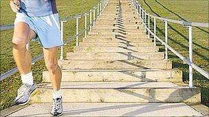ممارسة التمارين 15 دقيقة يوميا يطيل العمر 3 سنوات  110816055553_sports_excerises_304x171_ap_nocredit