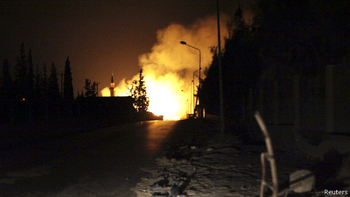 متابعة مستجدات الساحة الليبية 140824025247_libya_clashes_512x288_reuters