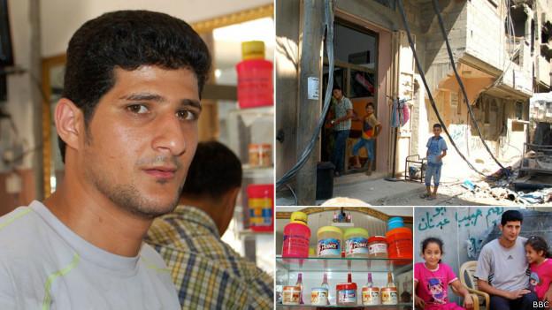 RELATOS DE VIDAS ACTUALES 140915164829_palestina_gaza_vivir_entre_escombros_624x351_bbc