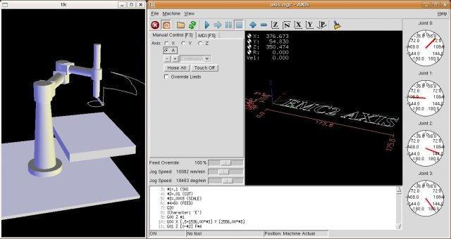 Fabrication CNC de Patrick - Page 4 112605