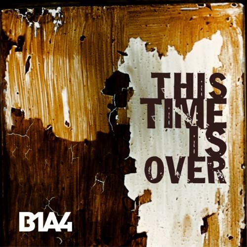 """B1A4 >> Álbum """"IGNITION""""[Repackage] 2088866500"""