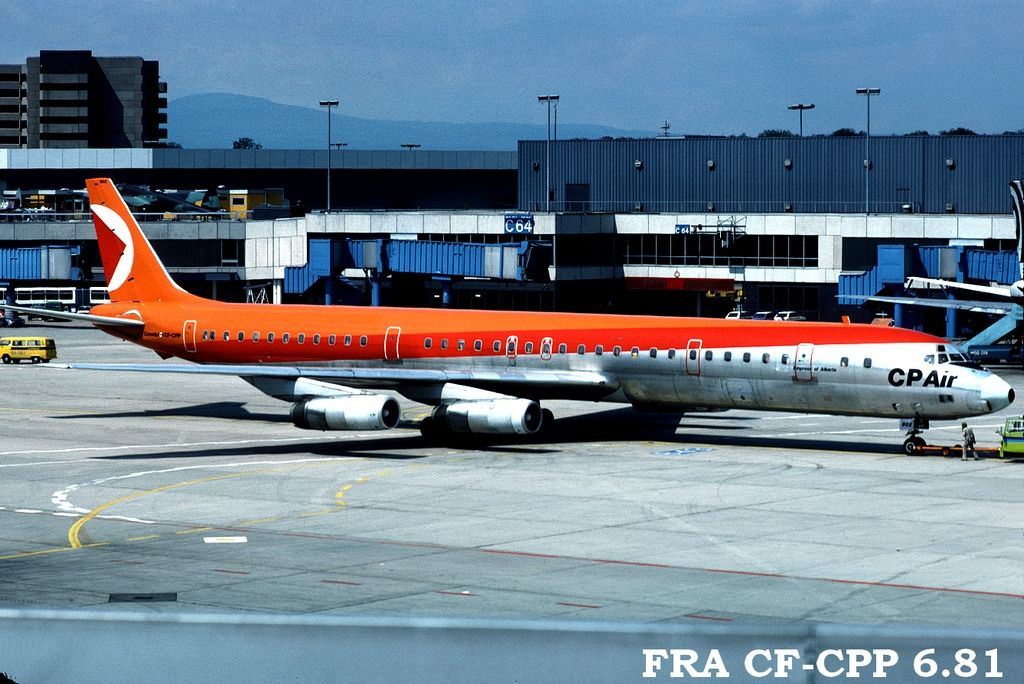 DC-8 in FRA - Page 4 Fracfcpp