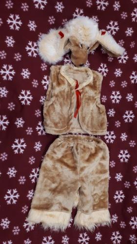 Новогодние костюмы, девочкам и мальчикам. обновила 17.12.2019 - Страница 3 236dbabf1485