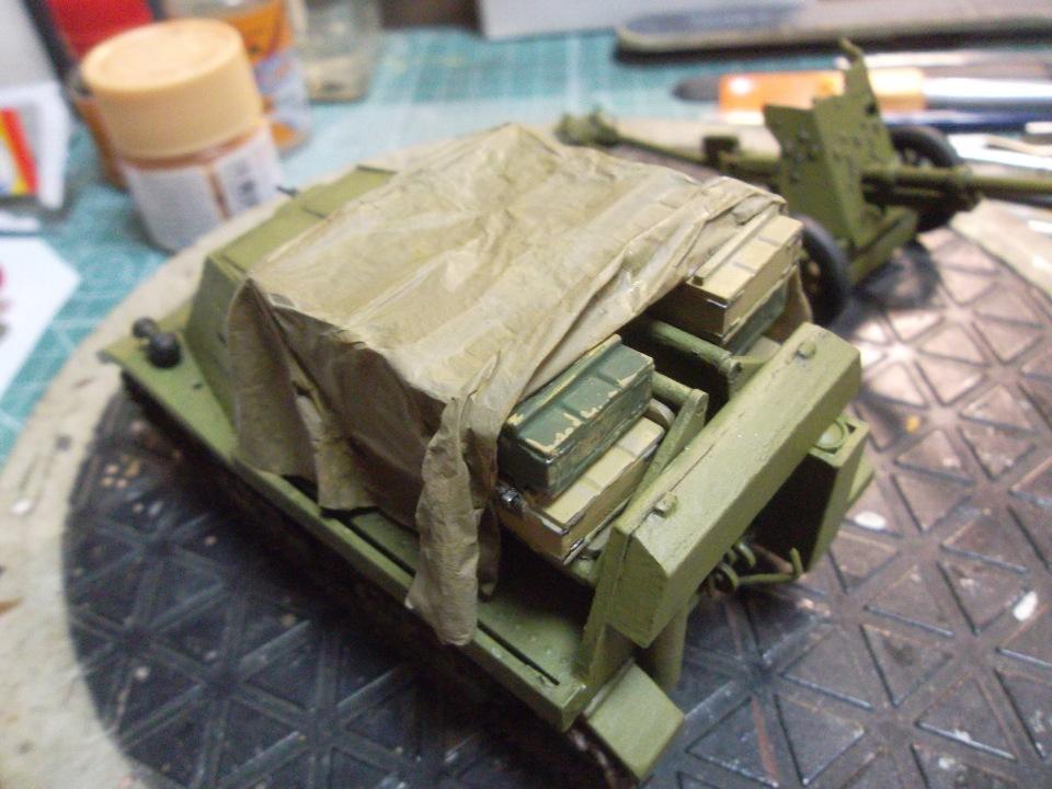 Перекраска старой модели. Cd59f5655558