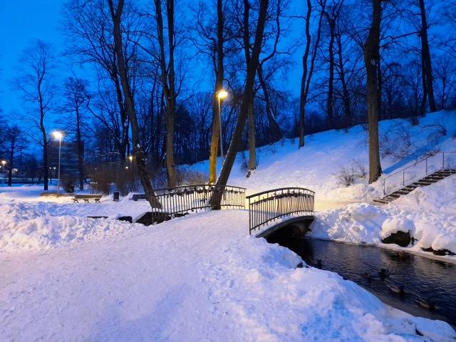 Зимняя сказка на наших фотографиях - Страница 14 5713e9d0ae99