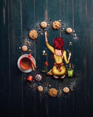Приглашаем на кофе тайм... - Страница 10 4a95f2ddd570