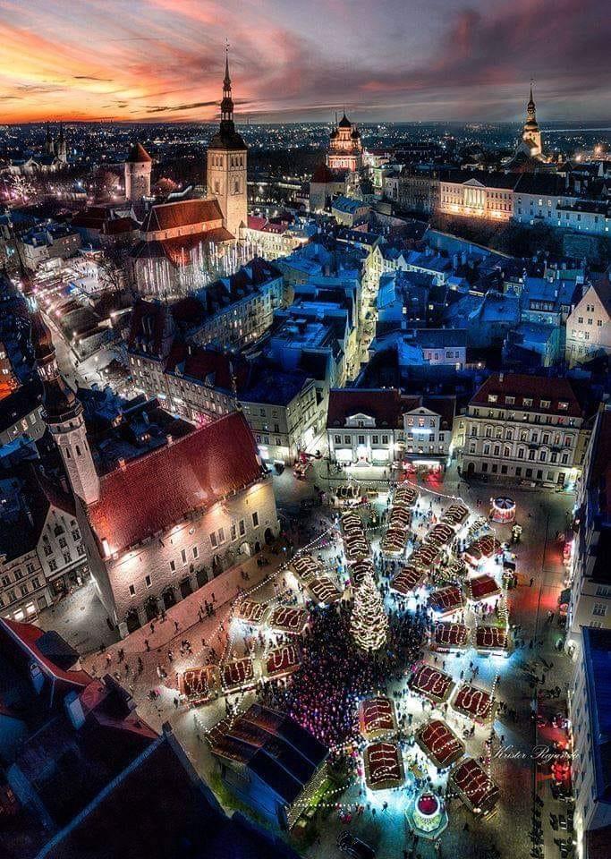 Tallinn Estonia here K100/2  6d3b93554ef6