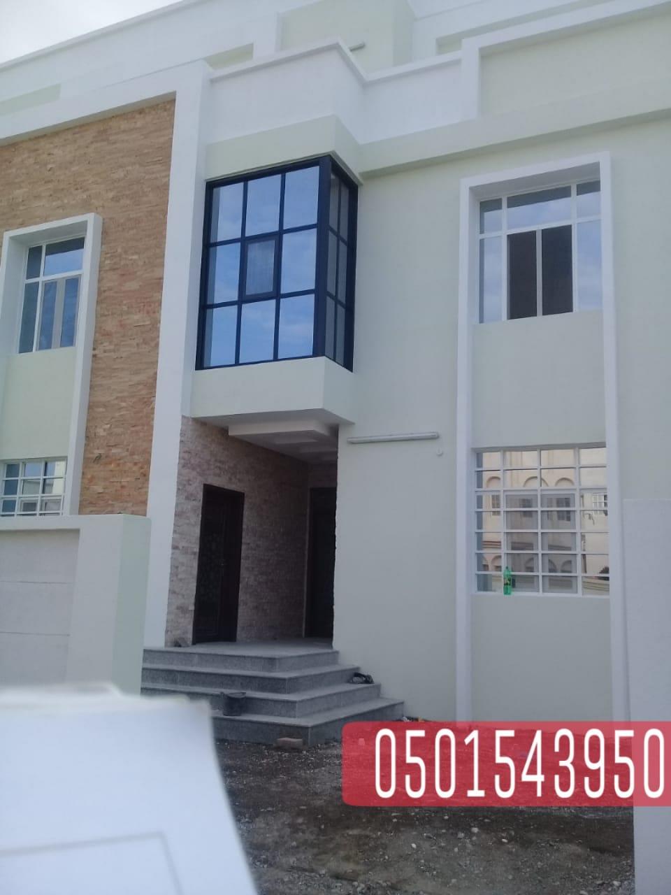 ورشة تركيب نوافذ شتر المنيوم , صيانة نوافذ في جدة , 0501543950 P_2077m44xn7