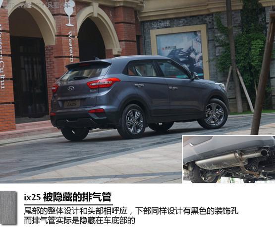 2014 - [Hyundai] iX-25 - Page 7 2125725_8