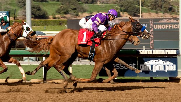 Route du Kentucky Derby/Kentucky oaks 2015 020115-HORSE-Rafael-Bejarano-rides-Lord-Nelson-SS-PI.vadapt.620.high.0