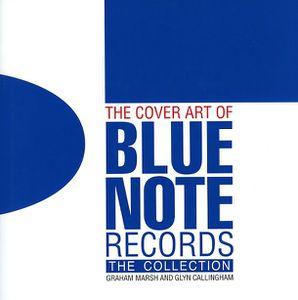 Les pochettes Blue Note Records Blue340