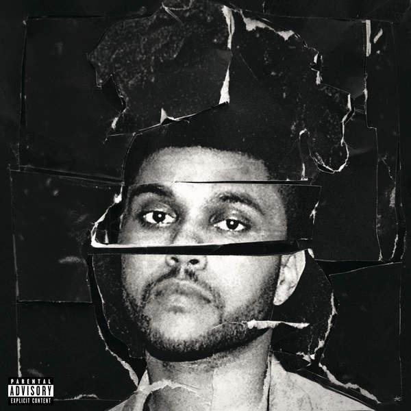 Colaboración  » Prisoner (The Weeknd feat. Lana Del Rey) Cover600x600