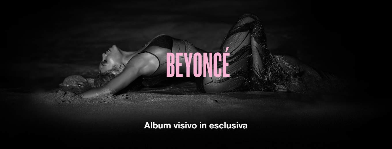Beyoncé: nuovo album visivo solo su iTunes Mza_4852277524810121049