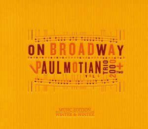 Ce que vous écoutez  là tout de suite - Page 22 Paul-Motian-Broadway