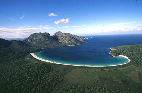 Hop hop hop, c'est les vacances ! Tasmanie