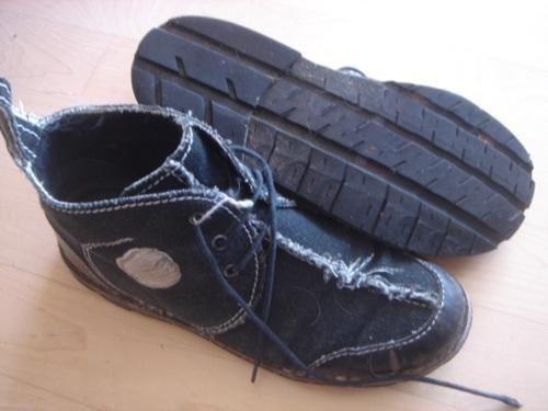 Que faire avec des vieux pneus Comment-faire-des-chaussures-a-partir-de-vieux-pneus-n-2
