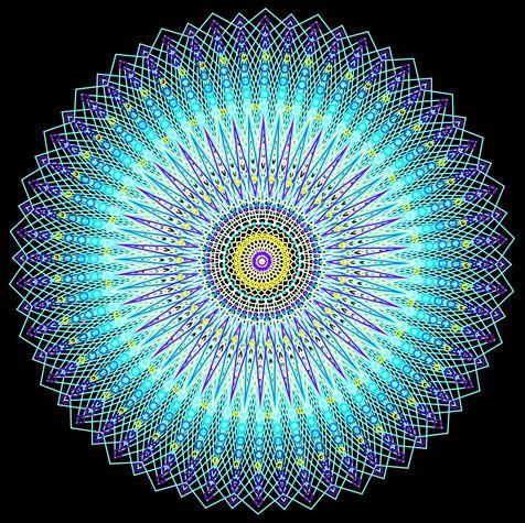 Un mot pour définir une image - Page 3 Mandala-5-480