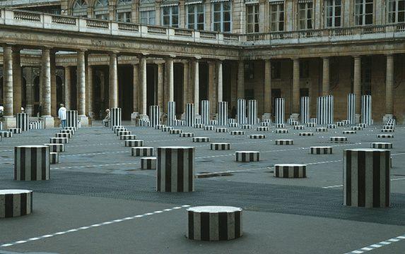 La sculpture du XXe siècle, qui me plaît Burendiagonal