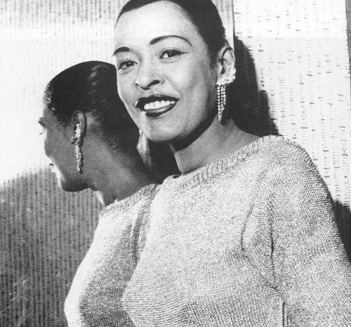 "Documentaire ""Billie Holiday forever"" sur Arte Billie-Holiday"