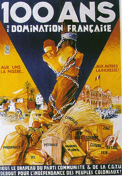 malakat yamine malakt aymanoukoum PAS esclaves 100-DE-COLONISATION-FRANCAISE-EN-ALGERIE