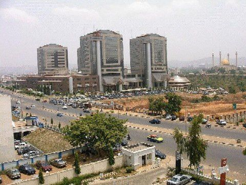 Fotografije glavnih gradova sveta Abuja