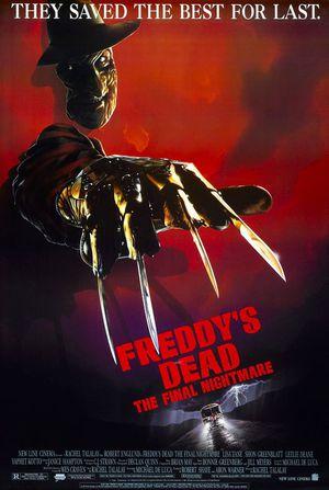 Freddy Krueger ou Les Griffes de la nuit [Films] La-fin-de-Freddy---L-ultime-cauchemar--Freddy-6--2