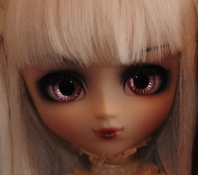 Mes poupées ! {Pullip et MH} MH-0019