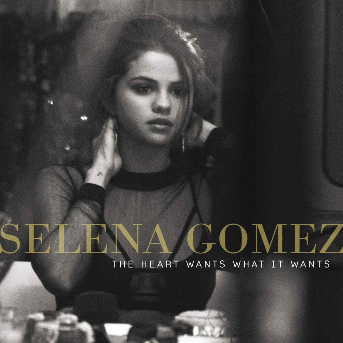 Single » Heart Wants What It Wants [Performance AMAs Pag.3] Cover1200x1200