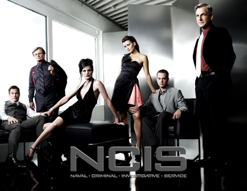 N.C.I.S Ncis-saison-8