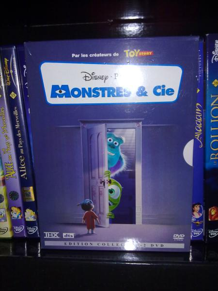 [Shopping] Vos achats DVD et Blu-ray Disney - Page 5 L