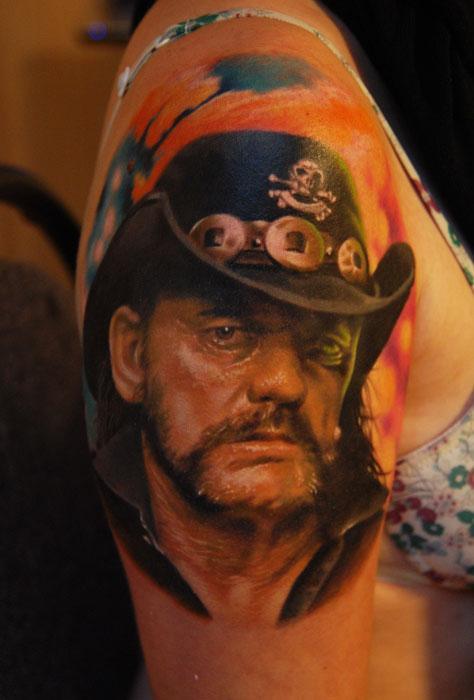 Cuando el tatuaje se convierte en arte...(Grandes tatuadores) - Página 5 L