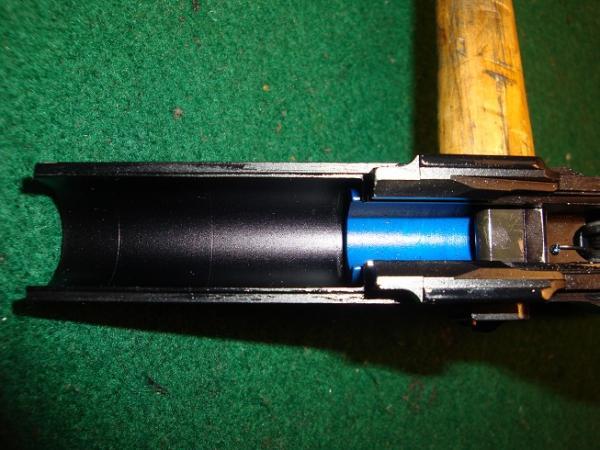 Beretta M9A1 L