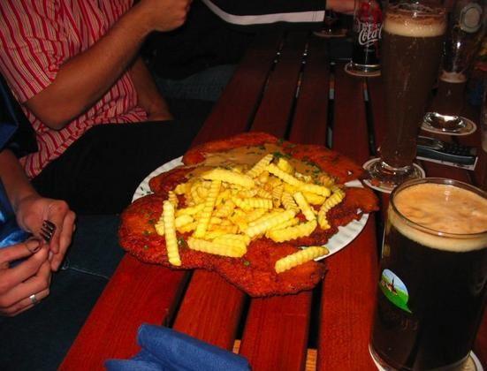 un restaurant XXXXXXLL Restaurant-waldgeist-hofheim-217555