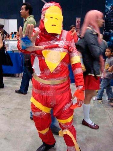 DAT cosplay ! Worst-Cosplay-Ever