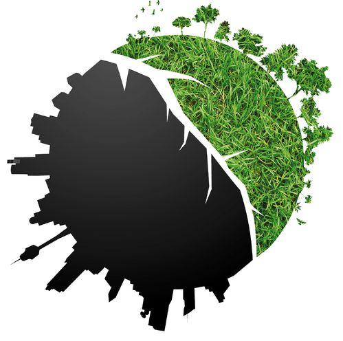 L'écologie, religion de demain ? - Page 2 Terre