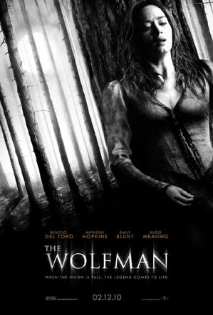 The Wolfman 6