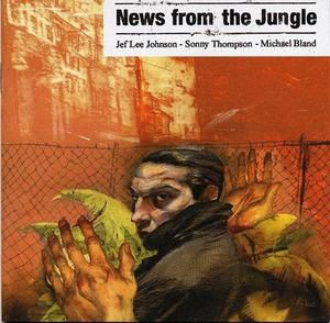 Le Power Trio 2001newsfromthejunglecdfront