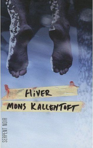[Kallentoft, Mons] Hiver HiverMonsKallentoft