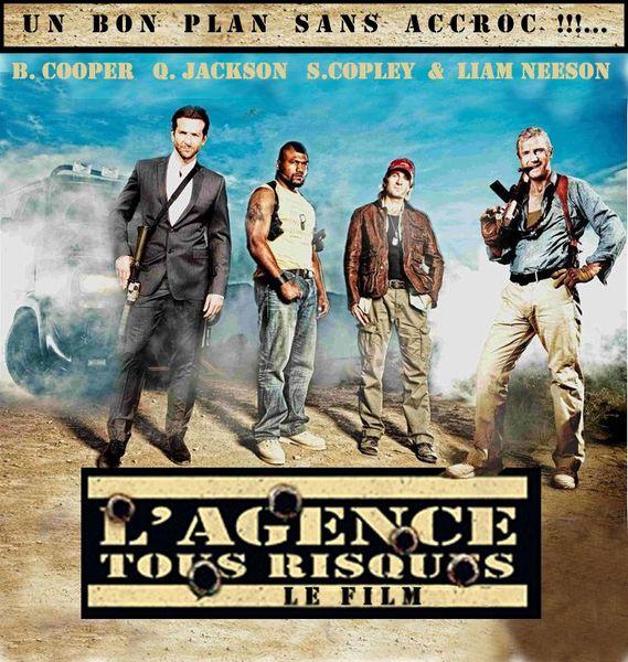 Les sorties de films Cinéma et DVD - Page 2 L-agence-tous-risques