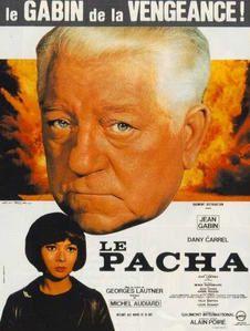Le Pacha de Georges Lautner Pacha
