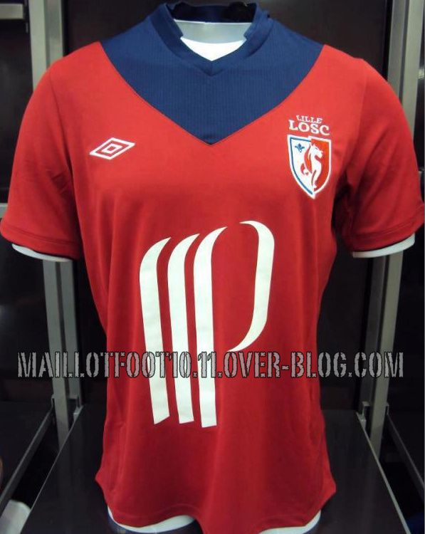Maillots 2012/2013 - Page 2 Maillot-lille-losc-2012-2013