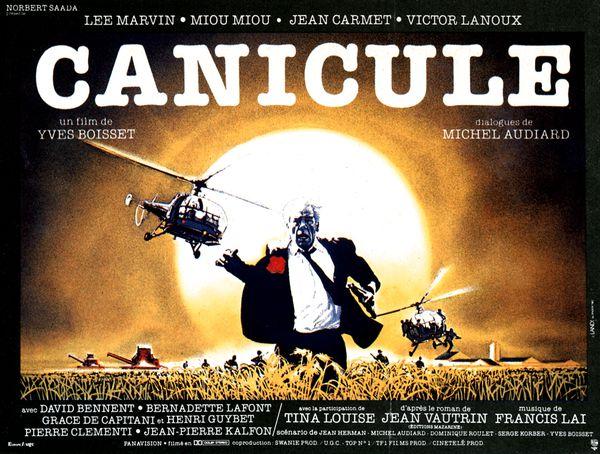 Canicule - 1984 - Yves Boisset  CANICULE--1-
