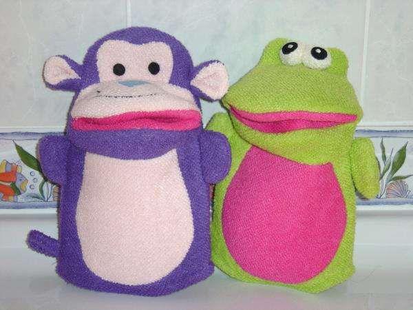 ----- LA NOUVELLE STARFACTOR ACADEMYX -----   Casting officiel 2011   [Flood autorisé] Gant-de-toilette-singe-et-grenouille