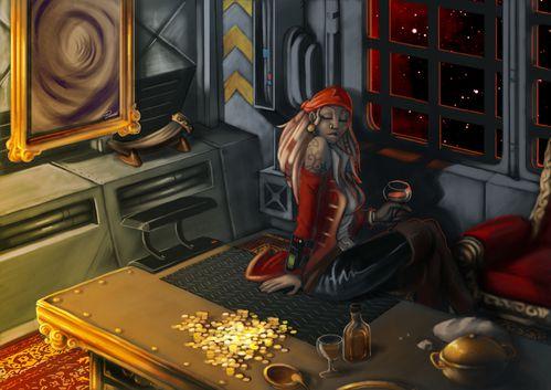 Metal Adventures : la Présentation Ouverture-2---Etoffe-des-pirates-couleur