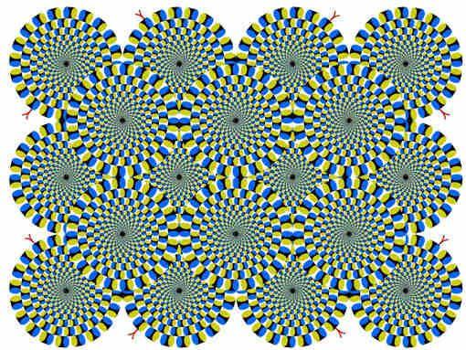 [Jeu] Association d'images - Page 18 Illusion