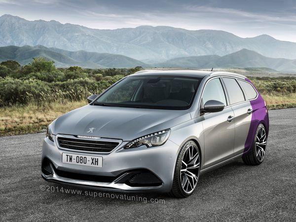 2013 - [Peugeot] 308 II [T9] - Page 11 Peugeot-308-II-SW-R-AV
