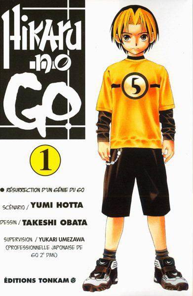 Hikaru no Go Hikaru-no-go-tome-