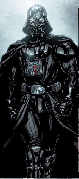 [Taverne] Star Wars (sujet unique) Darth-Vader-by-Carlos-D-Anda