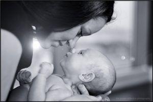 Le mercure et l'autisme : un sujet nébuleux Image-mere-et-bebe