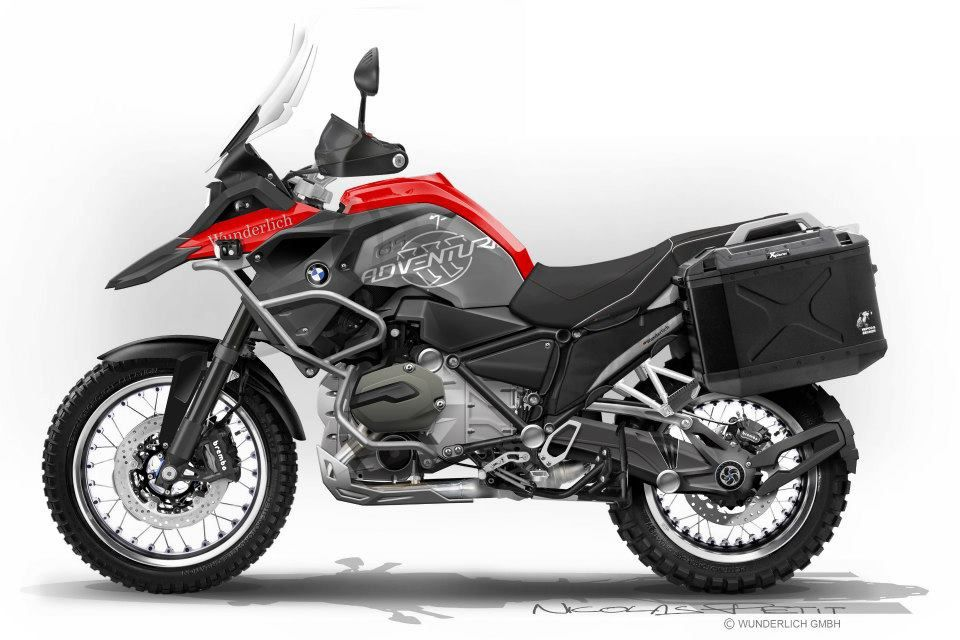 BMW R1200GS Adventure 2014 R-1200gs-1250gs-lc-red-adventure-adv